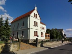 Pension Rüthrich